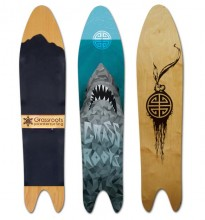 Sharks 205x220 Boards