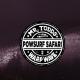 Grassroots Powdersurfing Powsurf Safari story featured in Snowboard Magazine