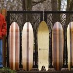 Classic Wood Powsurfers