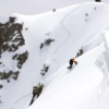 Jeremy Jensen climbs straigh to the goods using his Verts.