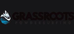 Grassroots Powdersurfing