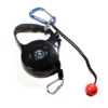 Retractable Powsurf Leash with quick release