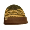 Mountain Wave Beanie Front
