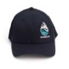 FlexFit_Hat-Drop Front Navy